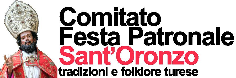 Comitato Festa Patronale Sant'Oronzo - Turi